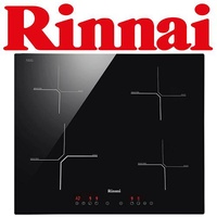 RINNAI RB-6042H-CB 4 ZONE INDUCTION HOB