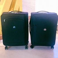 Delsey Medium Size Luggage WIth 5 years INTL Warranty