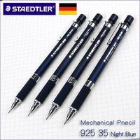 STAEDTLER 925 35系列自動鉛筆製圖(0.3、0.5、0.7、0.9mm4種規格)