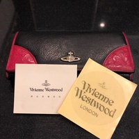 Vivienne Westwood女用長夾