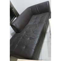 二手皮沙發/L型皮沙發/貴妃椅/特價出售