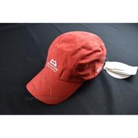 Mountain Equipment  Beth GORE-TEX防水透氣棒球帽(暗橘) MEK-003-k063