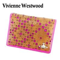 維維恩維斯特伍德Vivienne Westwood月票夾pasukesuredisuobuburaumpinkureza月票夾T6915s BRAND DEPOT