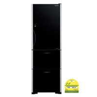 HITACHI RSG38FPS 3 DR FRIDGE (NET 375L)