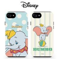 Dumbo 迪士尼 小飛象 雙層防摔 手機殼│iPhone X XS MAX XR│z8551