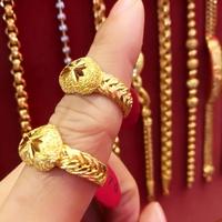 แหวนทองแท้ 96.5% น้ำหนักทอง 1 สลึง ราคา 6,300 บาท