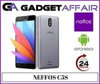 Neffos C5S (Local Set)