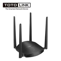 TOTOLINK A800R AC1200超世代WIFI路由器 寬頻分享器 支援MUMIMO MOD 上網時段管理