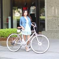 澤橋 ZEPHYR 電動輔助自行車CT700-D