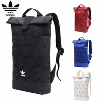 READY STOCK Authentic Adidas Issey Miyake 3D Urban Laptop Backpack Travel Bag