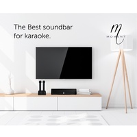 MOMENT - Wireless Karaoke Soundbar (Gen2)