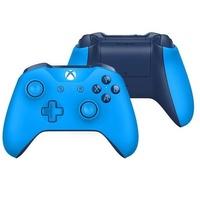[現貨] XBOX ONE 無線控制器 特別版 藍 無線手把 藍芽 無線控制器 原廠公司貨 贈送2.7米線材