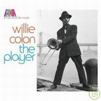 Willie Colon / The Player (2CD)