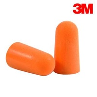 Product 3 M 1100 Earplug Ear Plug to Prevent Ear Water Elastic Earplug Special Offer