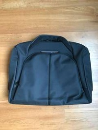 Delsey Luxury Travel Garment Bag Luggage