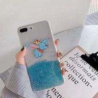 for Phone Case VIVO X9SPlus X20 X21 X23 Y66 Y67 Y71 Y75 Drop Glue Protective Cover