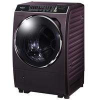 Panasonic國際牌16公斤變頻洗脫烘滾筒洗衣機 NA-V178BDH