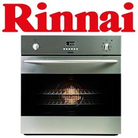RINNAI RBO-7MSO 58L BUILT-IN ELECTRIC OVEN
