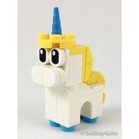 LEGO人偶 PPG004 獨角獸東尼 樂高飛天小女警系列【必買站】 樂高人偶