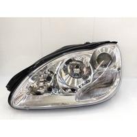 免運 Benz W220 S350 98-06 HID版 原廠型 大燈