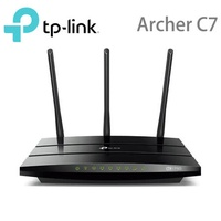 TP-LINK Archer C7 AC1750 次世代極速 Gigabit無線路由器 (V5最新款)
