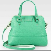 Kate Spade Grove Court Maise Bag - Mint Green