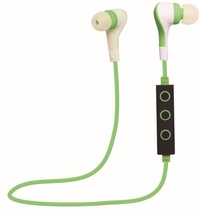 Wireless Bluetooth Sport In-Ear Headphones