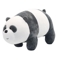 We Bare Bear Soft Toys (Type 1)