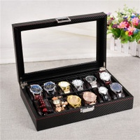 CREATIVE Leather Watch Box Jewlery Box Bracelet Box Watch Box Send Best Friend Men And Women Friends Romantic Surprise