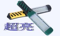 (充電式)80顆燈珠工作燈+吸鐵+掛勾 汽車維修燈 led工作燈 磁鐵燈 軟管燈 工作燈 維修燈 停電燈 手電筒