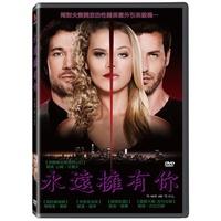 全新影片《永遠擁有你》DVD 蒂爾基瓊斯 妮基雷伊 凱莉道鐸 傑森托比亞斯