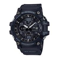 Casio G-Shock Master of G Series Mudmaster Black Resin Band Watch GSG100-1A GSG-100-1A