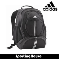 Adidas Sports Backpack * Multi functional bag * Outer shoe compartment