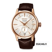 *APPLY SHOP COUPON* Seiko Presage Cocktail Automatic Watch SSA346J1. Free Shipping!