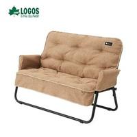日本LOGOS G/B 雙人折疊椅專用椅套 摺疊椅 露營椅 露營桌椅