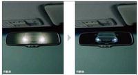 """衹""""合身""""純正GP5 GP6自動日騎士鏡子本體 ※裝設配件是分售零件本田純正零部件FIT選項配飾用品 suzuki motors"""