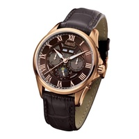 ARBUTUS CHRONOGRAPH AR803RFF STAINLESS STEEL ROSE GOLD UNISEX WATCH