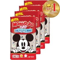 Mamypoko Japan Mickey Pants L 44 pcs x 4 Packets