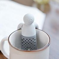 創意泡茶神器矽膠茶包濾茶器茶葉過濾器辦公室懶人茶漏過濾袋濾網