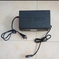 Escooter Fast Charger 48v 52v 60v 5A Dualtron Speedway OEM 3 pin