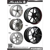 預購品 世盟 NASHIN 訂做 鍛造鋁圈 16吋 17吋 18吋 19吋 20吋 21吋 22吋 商品需要預定