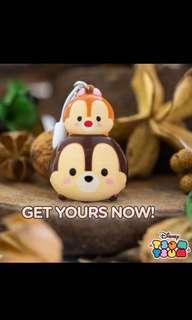 Disney Tsum Tsum ezlink charm