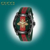Unisex Gucci Gucci Dive Watch YA136216