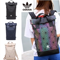 famous brand bag ad1 das lingge series backpack issey miyake adidas