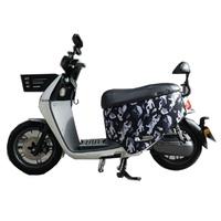 Gogoro 2代皆可用 愛台灣黑白迷彩 雙面可用騎乘版 車身防刮套 狗吉拉GOZILLA改裝配件 S2 Deluxe