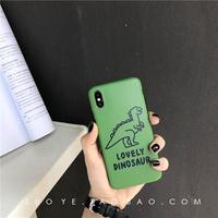 Case For OPPO R15 R15 Pro Cute Dinosaur Soft TPU for Cover R11 R11 plus R11S R11S plus Case Original