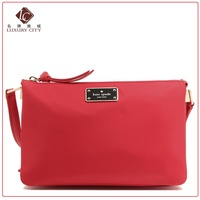 Kate Spade Madelyne Crossbody Wilson Road KATESPADE-WKRU4920 (Red)