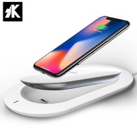 Mipow QI Wireless Charger Power Bank Battery Powerbank iphone