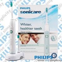 【飛利浦 PHILIPS】 Sonicare Healthy White 音波震動牙刷 HX6711 (加贈專用刷頭3入)