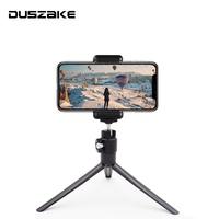 DUSZAKE P4 Camera Gorillapod Mini Phone Tripod For Phone Mobile Mini Phone Tripod For Phone Monopod